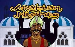 Игровой автомат arabian nights in anime зарегистрироваться
